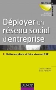 Déployer réseau social entreprise