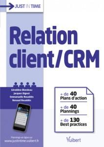 Relation client-CRM